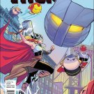 Mighty Thor #10 Natacha Bustos Tsum Tsum Variant Cover [2016] VF/NM Marvel Comics