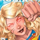 Supergirl: Rebirth #1 [2016] VF/NM DC Comics