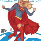 Supergirl: Rebirth #1 Adam Hughes Variant Cover [2016] VF/NM DC Comics