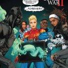Ultimates #10 [2016] VF/NM Marvel Comics