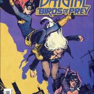 Batgirl & the Birds of Prey #1 Kamome Shirahama Variant Cover [2016] VF/NM DC Comics