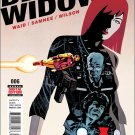 Black Widow #6 [2016] VF/NM Marvel Comics