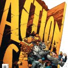 Action Comics #962 [2016] VF/NM DC Comics