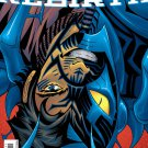 Blue Beetle Rebirth #1 [2016] VF/NM DC Comics