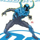 Blue Beetle Rebirth #1 Cully Hamner Variant Cover [2016] VF/NM DC Comics