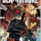 Deathstroke #1 [2016] VF/NM DC Comics
