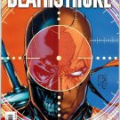 Deathstroke #1 Shane Davis Cover[2016] VF/NM DC Comics
