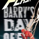 Flash #5 [2016] VF/NM DC Comics