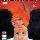 International Iron Man #6 [2016] VF/NM Marvel Comics