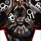 International Iron Man #6 [2016] Chris Visions Black Panther variant cover VF/NM Marvel Comics