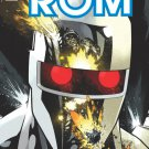 Rom #2 [2016]  VF/NM by IDW Comics