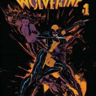 All-New Wolverine Annual #1 Vanesa R. Del Rey Variant Cover [2016] VF/NM Marvel Comics