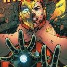 Hyperion #6 [2016] VF/NM Marvel Comics