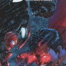 Justice League of America #9 Batman v Superman Dawn Of Justice Variant Cover [2016] VF/NM DC Comics