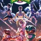 Mighty Morphin Power Rangers #6 [2016] VF/NM Boom! Comics