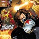 Thunderbolts #4 [2016] VF/NM Marvel Comics