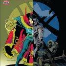 Doctor Strange #11 [2016] VF/NM Marvel Comics