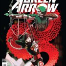Green Arrow #6 [2016] VF/NM DC Comics