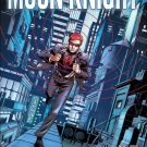Moon Knight #6 Mike McKone variant[2016] VF/NM Marvel Comics