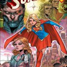 Supergirl #1 [2016] VF/NM DC Comics
