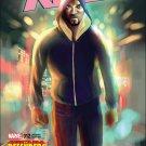 Uncanny X-Men #12 Robbi Rodriguez Defenders Cover [2016] VF/NM Marvel Comics