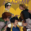 Gotham Academy Annual #1 [2016] VF/NM DC Comics