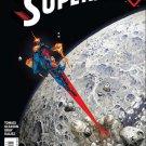 Superman #6 Kenneth Rocafort Cover [2016] VF/NM DC Comics