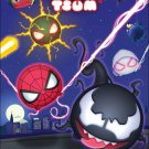 Marvel Tsum Tsum #2 Fernando Olmedo Tsum Tsum Game Connecting Cover [2016] VF/NM Marvel Comics