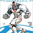 Cyborg Rebirth #1 Joe Benitez variant  [2016] VF/NM DC Comics