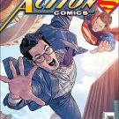 Action Comics #963 [2016] VF/NM DC Comics