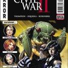 A-Force #9 [2016] VF/NM Marvel Comics
