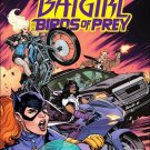 Batgirl & the Birds of Prey #2 [2016] VF/NM DC Comics