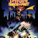 Batgirl & the Birds of Prey #2 Kamome Shirahama Alternative  Cover [2016] VF/NM DC Comics