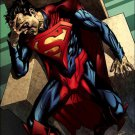 Injustice: Gods Among Us: Year Five #17 [2016] VF/NM DC Comics