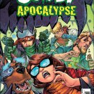 Scooby Apocalypse #5 [2016] VF/NM DC Comics