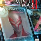 Spider-Man 2099 #15 [2016] VF/NM Marvel Comics