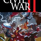 Civil War II #5 [2016] VF/NM Marvel Comics