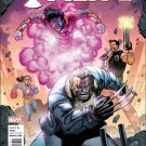 Extraordinary X-Men Annual #1 Ron Lim Cover [2016] VF/NM Marvel Comics