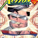 Action Comics #964 [2016] VF/NM DC Comics