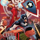 Captain America: Steve Rogers #5 [2016] VF/NM Marvel Comics