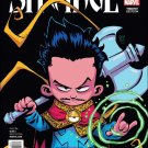 Doctor Strange Annual #1 Skottie Young variant[2016] VF/NM Marvel Comics