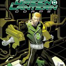 Hal Jordan and the Green Lantern Corps #5 Kevin Nowlan Cover [2016] VF/NM DC Comics
