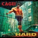 Cage #1 hip hop variant [2016] VF/NM Marvel Comics