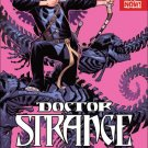 Doctor Strange #12 [2016] VF/NM Marvel Comics