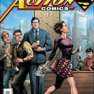 Action Comics #965 Gary Frank Cover [2016] VF/NM DC Comics