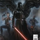 Darth Vader #25 Adi Granov Cover [2016] VF/NM Marvel Comics  Final Issue