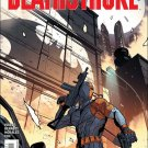 Deathstroke #4  [2016] VF/NM DC Comics
