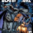 Deathstroke #4 Shane Davis Cover [2016] VF/NM DC Comics