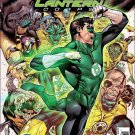 Hal Jordan and the Green Lantern Corps #6 [2016] VF/NM DC Comics