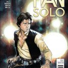 Han Solo #4 [2016] VF/NM Marvel Comics